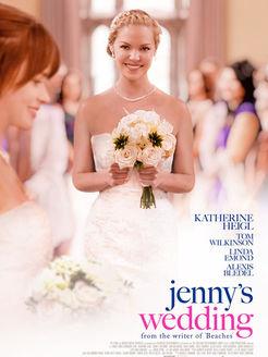 珍妮的婚礼(喜剧片)