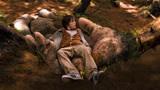 《仙境之桥》:男孩忧郁自闭,终于找到地方放飞自我,却是好朋友的死换来的