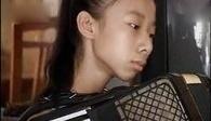 2009年1月26日手风琴女孩的音乐梦 张莹蔚