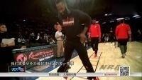 NBA季后赛 170417