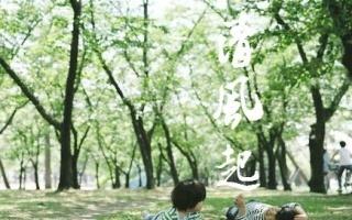 【清风起】中日女神夏日清新风混剪(又名:我的墙头数不清)