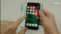 把iphone7放进诡异的磁流体中会怎样? 强迫症受不了