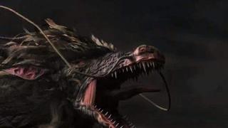 龙生九子为何没有一个是龙?看他们的母亲是谁你就明白了