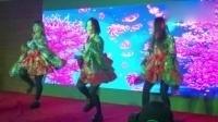 天互数据市场部美女二次元舞蹈极乐净土