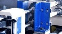 木工车床 楼梯扶手加工视频——永宏润木工机械