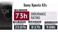 索尼XZs评测:硬件对比华为P10测评