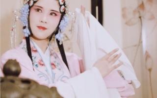 【西四X吾佟】汉服春晚