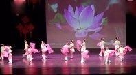 儿童舞蹈 - 荷塘月色