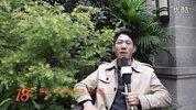 重庆川田门业总经理田小平18加盟网独家专访
