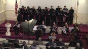 J.S. Bach Cantata 78 - Elaine Comparone & The Queen's Chamber Band, Choir & Solo