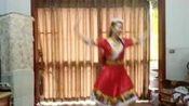 张梅广场舞《圣洁的西藏》