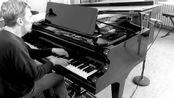 伊·别尔科维奇-a小调托卡塔-Isaac Berkovich-Toccata in a Minor