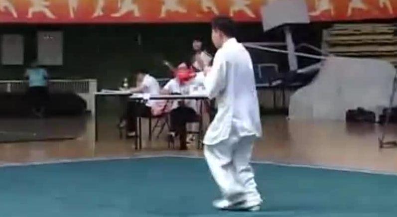 2010年第八届北京国际武术邀请赛01-03