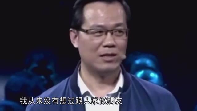 陈羽凡公司回应过激言行 卓伟自称不配和明星做朋友