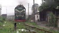 火车视频集锦 【鉄道】-宁芜线22
