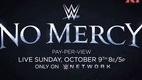 WWE No Mercy 2016 主题曲
