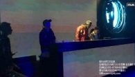 重庆音律dj演绎团队入驻泸州尤娜酒吧现场视频