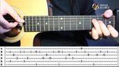 史上神曲——《我心永恒》最完美的吉他指弹教程,没有之一!