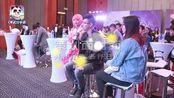 《神武3》手游英豪会杭州 全新门派曜华城上线
