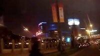 澳门金沙娱乐场夜景
