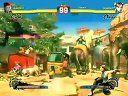 Dark Hokage (C.Viper) vs Jimiisama (Chun-Li)