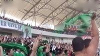 2013中国足球乙级联赛山东滕鼎精彩进球集锦