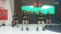2015年东风风神齐鲁春季车展性感小野猫舞蹈视频