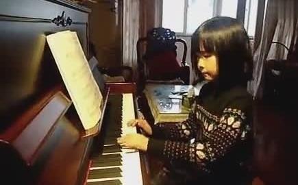 钢琴曲《致爱丽丝》