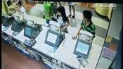 韩国男子在肯德基殴打两名中国女子