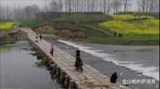 叶县龙泉翠花桥,始建于明代,距今已有近600年的历史