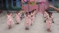 杨庄小学;舞蹈我心中有个太阳