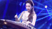 古筝演奏《春江花月夜》优美琴声演绎经典