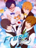 Free! OVA版第2季