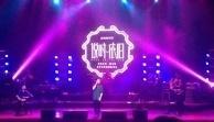 七色桥(好妹妹乐队说时依旧2014巡回演唱会长沙站)