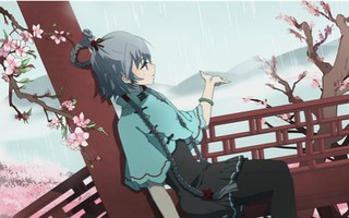 【Ryu邪道长】三月雨
