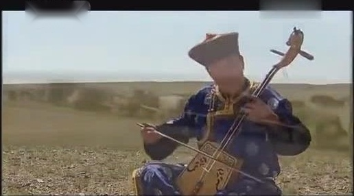 内蒙古大草原:草原蒙古人家(三)