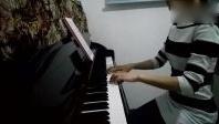钢琴曲《卡农》