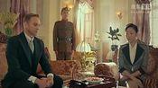 老九门副长官请裘德考和田中凉子品尝湘菜 不要辜负我的心意