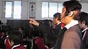 杜郎口中学初中化学展示课《物质组成的表示》(1)