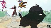 王者荣耀 诸葛亮召唤队友,刘备和安琪拉把司马懿揍一脸包