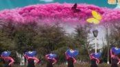 舞动:茉莉广场舞《一生为你感动》原创扇子舞附教学