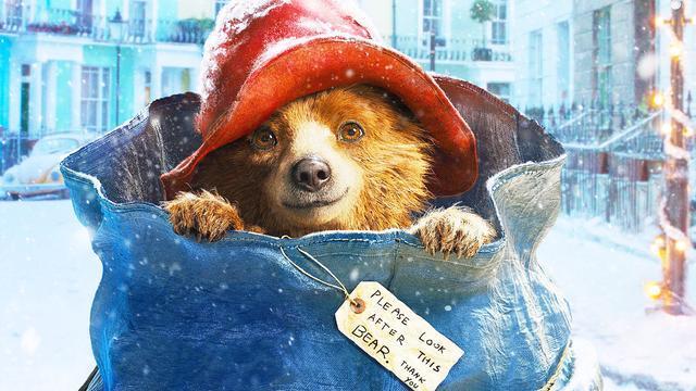 """""""帕丁顿熊""""创造者 迈克尔·邦德享年91岁"""