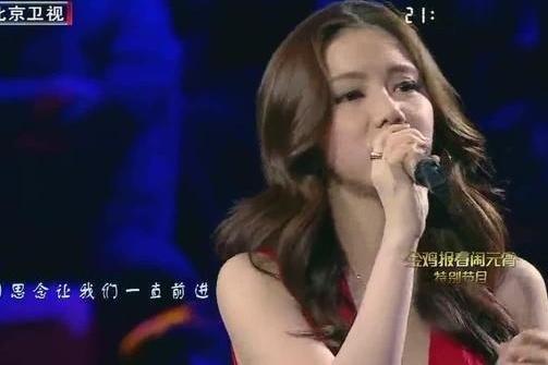邓紫棋深情演唱《喜欢你+多远都要在一起+你不是真正的快乐》