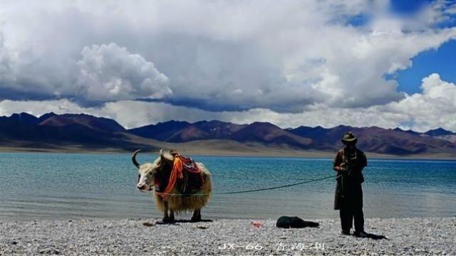 西行记---神秘的青海湖
