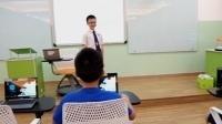 崇文华小 STEM 电脑科学综合教学室 (STEM Lab)