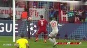 欧冠1_8决赛王者足球 2回合 利物浦3-1力压拜仁慕尼黑晋级8强