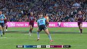 2019起源州系列赛 State of Origin 新南威尔士 v 昆士兰 G3
