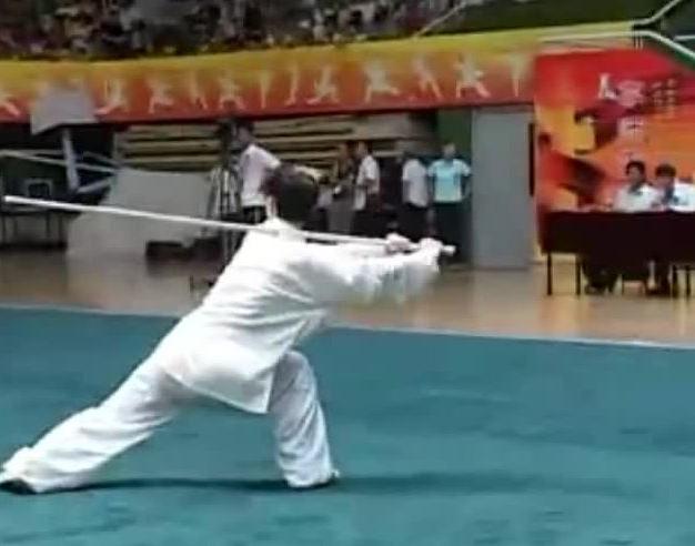 2010年第八届北京国际武术邀请赛 01-20
