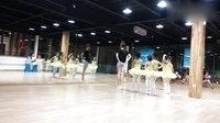 20140731_芭蕾舞上课舞蹈视频村居(她妹舞蹈室)