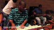 <精彩教堂鼓手演奏> Milwaukee Drummers Shed Session @ GospelChops.com - Drum Solo